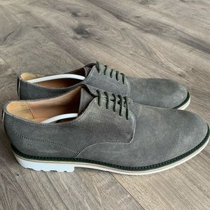 Men's Ugg Collection Nevio Suede Shoes
